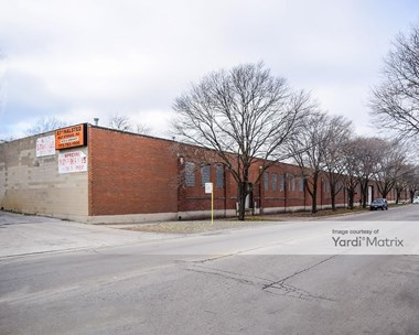 Storage Units for Rent available at 8316 South Birkhoff Avenue, Chicago, IL 60620 Photo Gallery 1