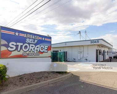 Storage Units for Rent available at 3045 Elkhorn Blvd, North Highlands, CA 95660 Photo Gallery 1
