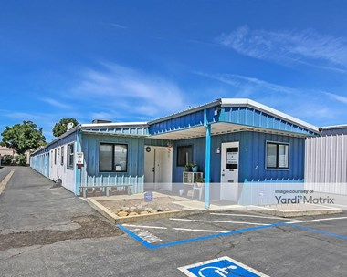 Storage Units for Rent available at 8 Harter Avenue, Woodland, CA 95776 Photo Gallery 1