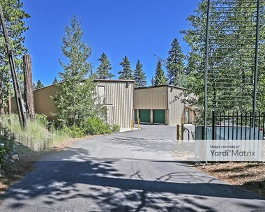 Storage Units for Rent available at 590 National Avenue, Tahoe Vista, CA 96148 Photo Gallery 1