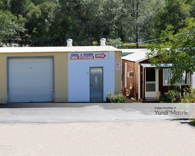 Storage Units for Rent available at 2110 Smith Flat Road, Placerville, CA 95667 Photo Gallery 1