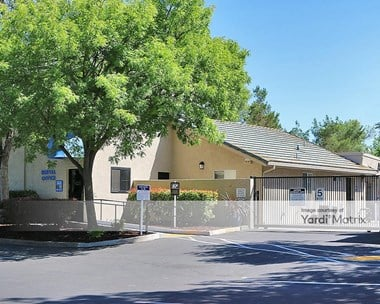 Storage Units for Rent available at 4000 Riley Street, Folsom, CA 95630 Photo Gallery 1