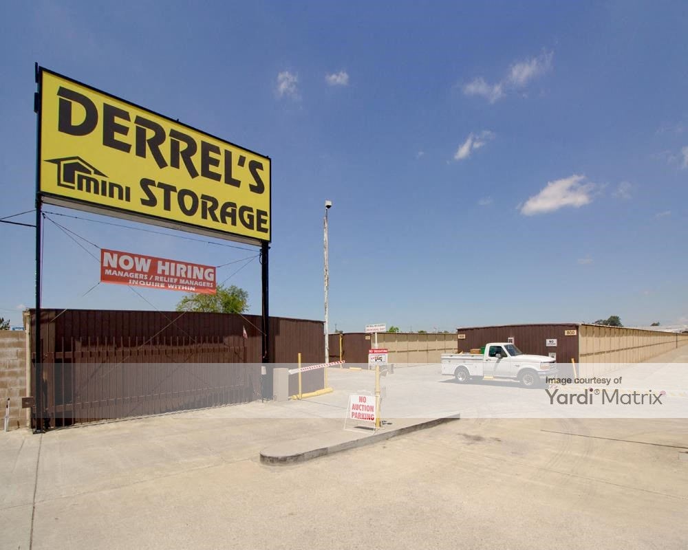 Derrelu0027s Mini Storage   3505 Elkhor... 3505 Elkhorn Blvd, North Highlands  ...