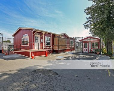 Storage Units for Rent available at 2600 Evergreen Avenue, West Sacramento, CA 95691 Photo Gallery 1
