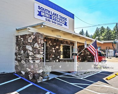 Storage Units for Rent available at 1044 Industrial Avenue, South Lake Tahoe, CA 96150 Photo Gallery 1