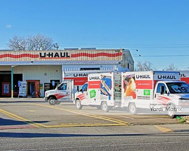 Storage Units for Rent available at 10161 Mills Station, Sacramento, CA 95827 Photo Gallery 1