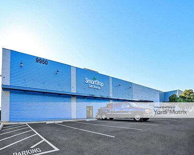 Storage Units for Rent available at 9950 Mills Station Road, Rancho Cordova, CA 95827 Photo Gallery 1