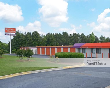 Storage Units for Rent available at 1795 Cobb Pkwy South, Marietta, GA 30060 Photo Gallery 1