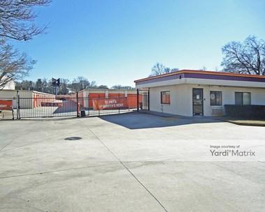 Storage Units for Rent available at 1067 Memorial Drive, Atlanta, GA 30316 Photo Gallery 1