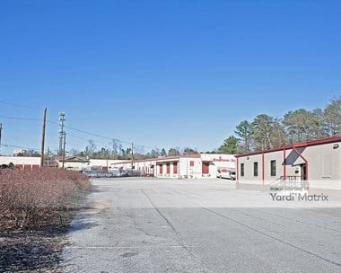 Storage Units for Rent available at 2740 Apple Valley Road NE, Atlanta, GA 30319 Photo Gallery 1