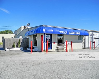 Storage Units for Rent available at 5160 Old Dixie Hwy, Forest Park, GA 30297 Photo Gallery 1