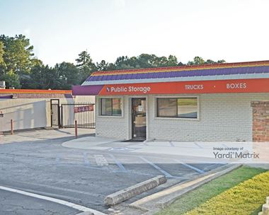 Storage Units for Rent available at 2080 Briarcliff Road NE, Atlanta, GA 30329 Photo Gallery 1