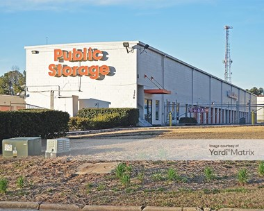 Storage Units for Rent available at 1750 Montreal Circle, Tucker, GA 30084 Photo Gallery 1