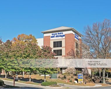 Storage Units for Rent available at 1274 Crown Pointe Pkwy, Dunwoody, GA 30338 Photo Gallery 1