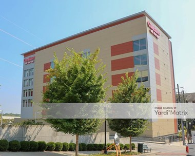 Storage Units for Rent available at 56 Peachtree Valley Road NE, Atlanta, GA 30309 Photo Gallery 1