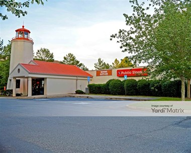 Storage Units for Rent available at 1856 Riverside Pkwy, Lawrenceville, GA 30043 Photo Gallery 1
