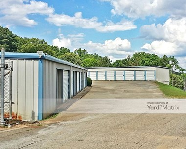 Storage Units for Rent available at 1619 James Burgess Road, Suwanee, GA 30024 Photo Gallery 1