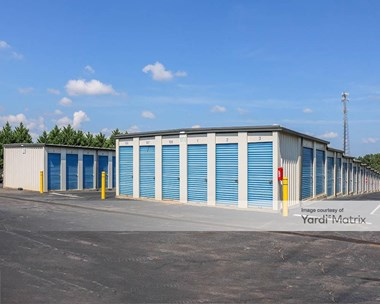 Storage Units for Rent available at 282 East Crogan Street, Lawrenceville, GA 30046 Photo Gallery 1