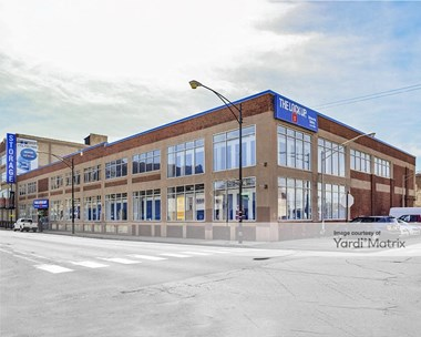 Storage Units for Rent available at 1930 North Clybourn Avenue, Chicago, IL 60614 Photo Gallery 1