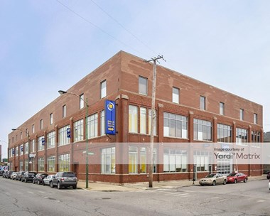 Storage Units for Rent available at 1625 South Ashland Avenue, Chicago, IL 60608 Photo Gallery 1