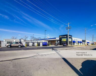 Storage Units for Rent available at 405 Shawmut Avenue, La Grange, IL 60525 Photo Gallery 1