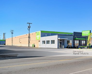 Storage Units for Rent available at 1944 North Narragansett Avenue, Chicago, IL 60639 Photo Gallery 1