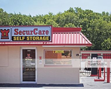 Storage Units for Rent available at 914 North Belt Line Road, Grand Prairie, TX 75050 Photo Gallery 1