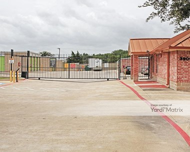 Storage Units for Rent available at 39050 Lyndon B Johnson Fwy, Dallas, TX 75232 Photo Gallery 1