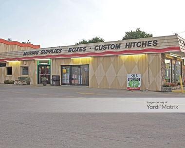 Storage Units for Rent available at 1117 East Main Street, Grand Prairie, TX 75050 Photo Gallery 1
