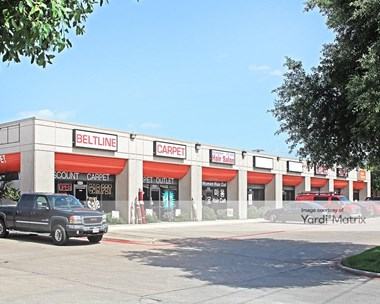 Storage Units for Rent available at 1210 North Belt Line Road, Irving, TX 75061 Photo Gallery 1