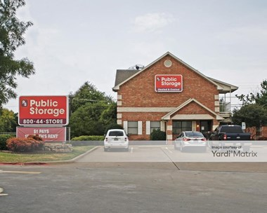 Storage Units for Rent available at 1525 West Pleasant Run Road, Lancaster, TX 75146 Photo Gallery 1
