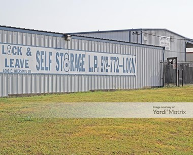 Storage Units for Rent available at 4600 East Interstate 30, Rockwall, TX 75087 Photo Gallery 1