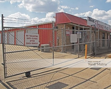 Storage Units for Rent available at 3115 North Highway 175, Seagoville, TX 75159 Photo Gallery 1