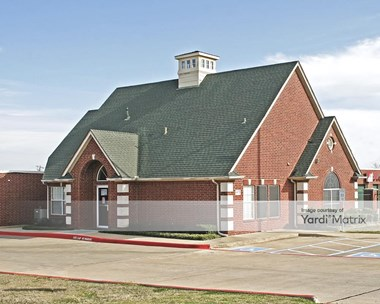 Storage Units for Rent available at 6017 Interstate 30, Greenville, TX 75402 Photo Gallery 1