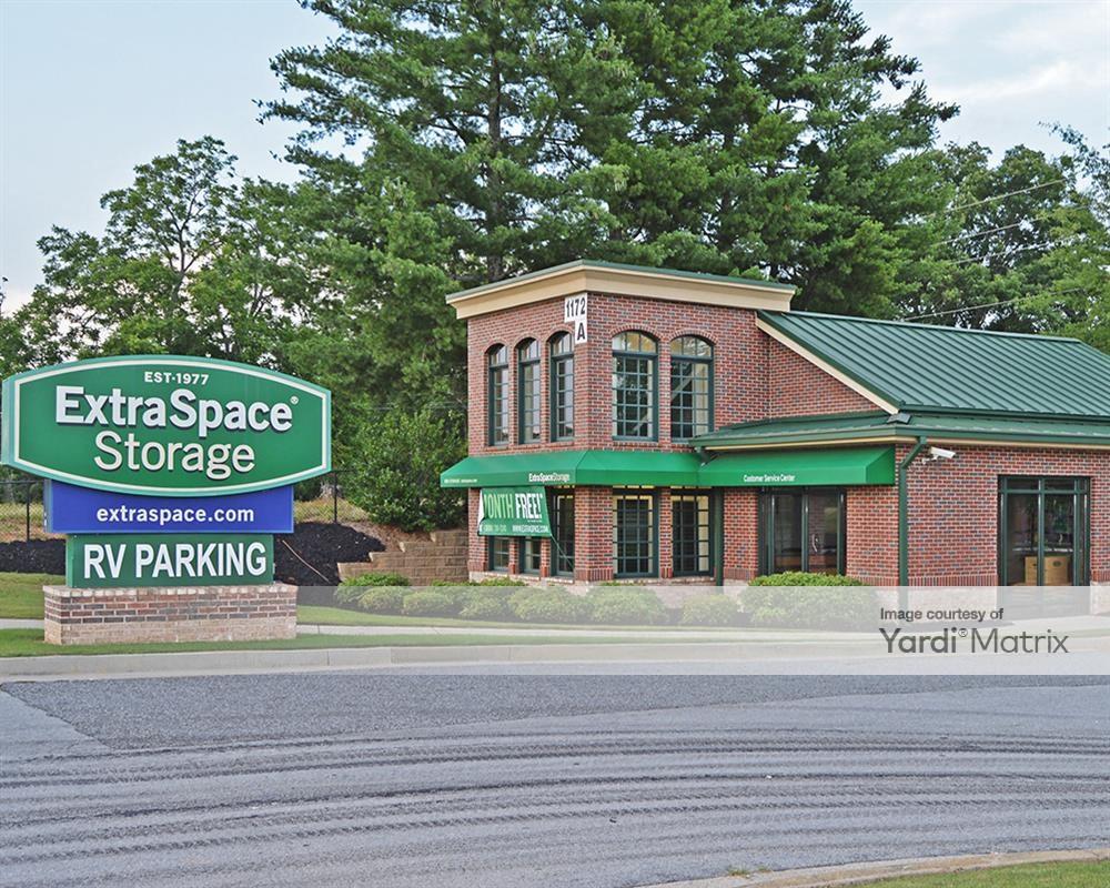 Extra Space Storage   1172 Auburn R... 1172 Auburn Road, Dacula, GA