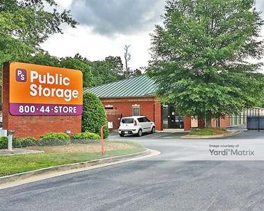 Storage Units for Rent available at 3550 Peachtree Pkwy, Suwanee, GA 30024 Photo Gallery 1