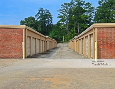 Storage Units for Rent available at 7335 Lee Road, Lithia Springs, GA 30122 Photo Gallery 1