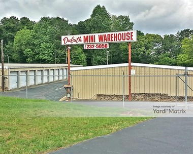 Storage Units for Rent available at 3271 Buford Hwy, Duluth, GA 30096 Photo Gallery 1