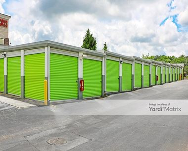Storage Units for Rent available at 4257 Buford Drive NE, Buford, GA 30518 Photo Gallery 1