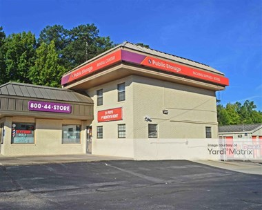 Storage Units for Rent available at 3313 Highway 5, Douglasville, GA 30135 Photo Gallery 1