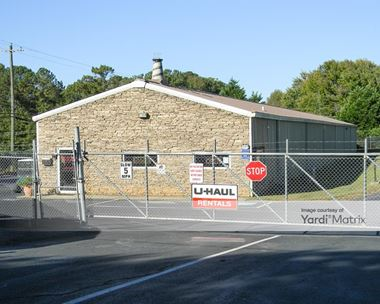 Storage Units for Rent available at 101 Arthur Drive, Canton, GA 30115 Photo Gallery 1