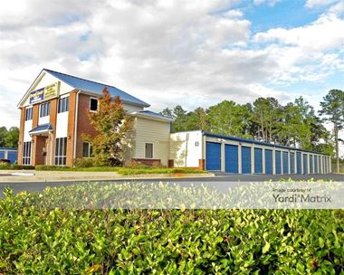 Storage Units for Rent available at 1425 Big Springs Road, Woodstock, GA 30188 Photo Gallery 1