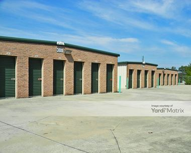 Storage Units for Rent available at 527 Smyrna Road SW, Conyers, GA 30012 Photo Gallery 1