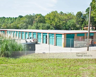 Storage Units for Rent available at 126 Huddleston Road, Peachtree City, GA 30269 Photo Gallery 1