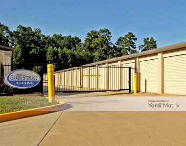 Storage Units for Rent available at 1060 Northside Forsyth Drive, Cumming, GA 30041 Photo Gallery 1