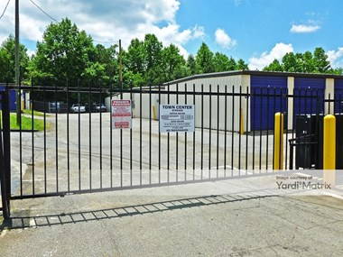 Storage Units for Rent available at 1515 Cobb Pkwy North, Marietta, GA 30062 Photo Gallery 1