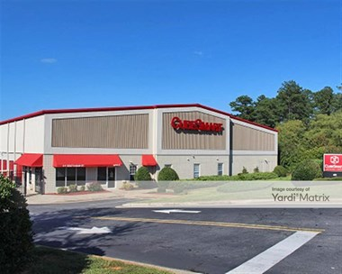 Storage Units for Rent available at 411 South Main Street, Alpharetta, GA 30004 Photo Gallery 1