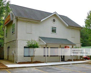 Storage Units for Rent available at 4205 Bells Ferry Road NW, Kennesaw, GA 30144 Photo Gallery 1
