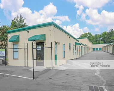 Storage Units for Rent available at 1225 Canton Road, Marietta, GA 30066 Photo Gallery 1