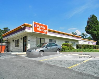 Storage Units for Rent available at 4200 Snapfinger Woods Drive, Decatur, GA 30035 Photo Gallery 1